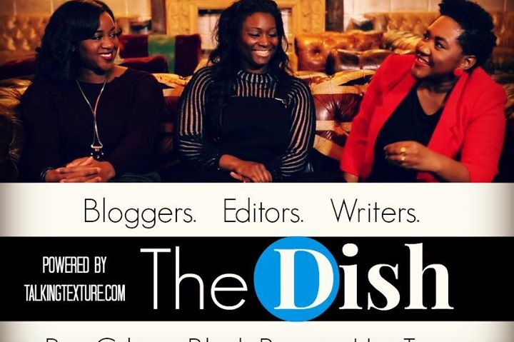 "The Dish: Ep. 1 ""Beauty & the Beyonce"""