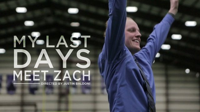 My Last Days: Meet Zach Sobiech