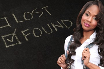 Sarah Jakes – Lost & Found Episode 1 Grace