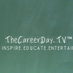 CareerDay TV – Episode 6 – Tomica Burke of Tom Cookery
