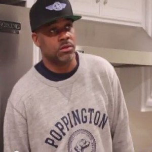 Damon Dash Talks Black Business Dysfunction