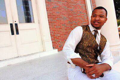 Homosexual Delivered At COGIC 107th Holy Convocation. Do you believe him?