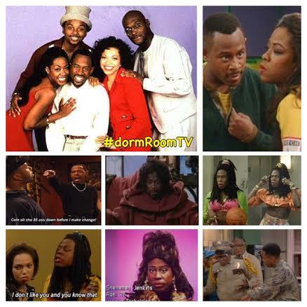Our Top 5 Favorite Martin Episodes