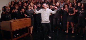 Nick Jonas  -Jealous (The Gospel Version)