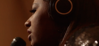 "Jazmine Sullivan Covers Whitney Houston's ""I Have Nothing"""