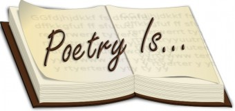 Poetry is…