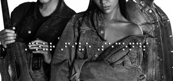 "New Music: Rihanna ""Four Five Seconds"" ft Kanye West & Paul McCartney"