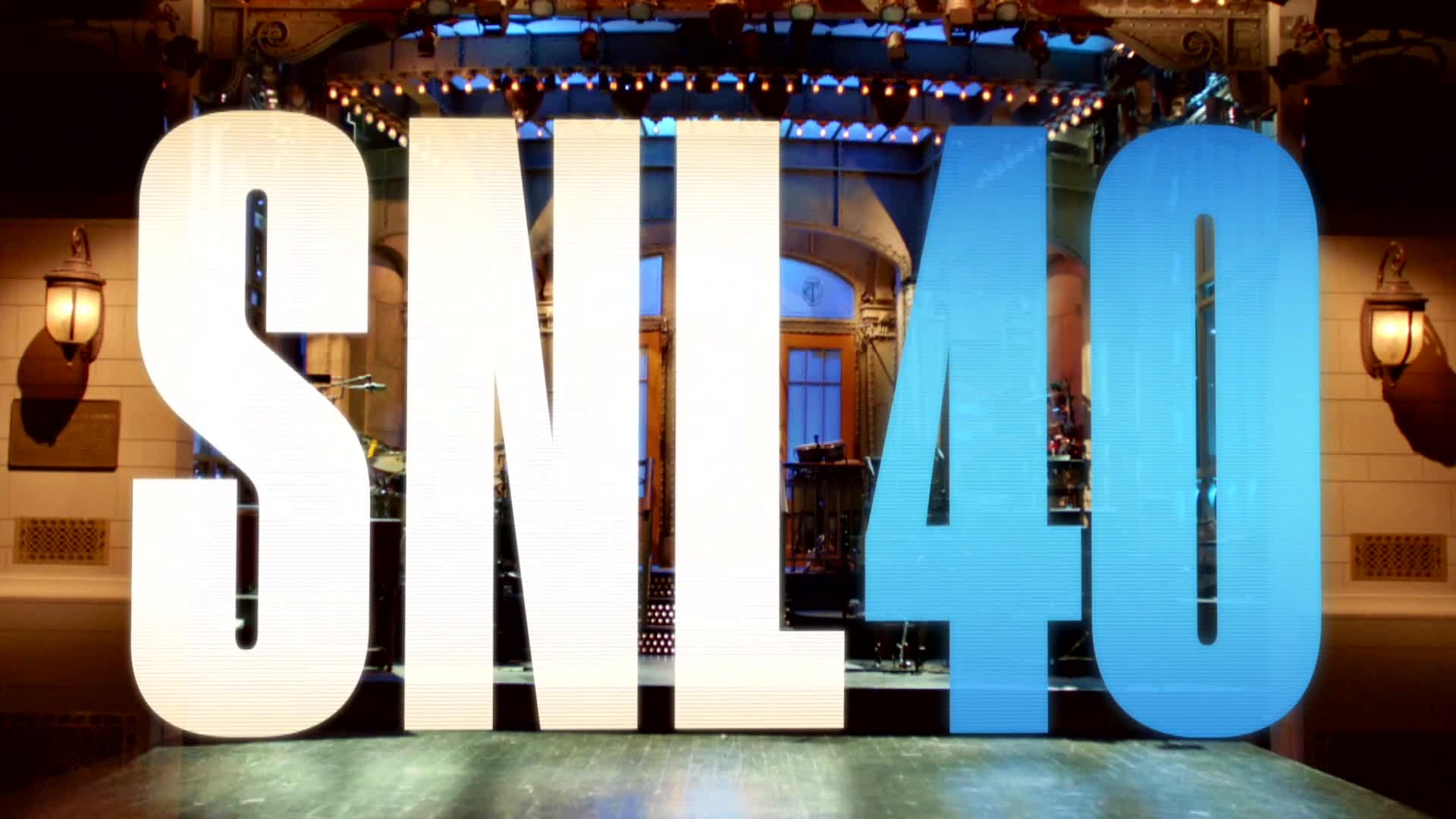 A Short Breakdown of SNL's 40th Anniversary Special