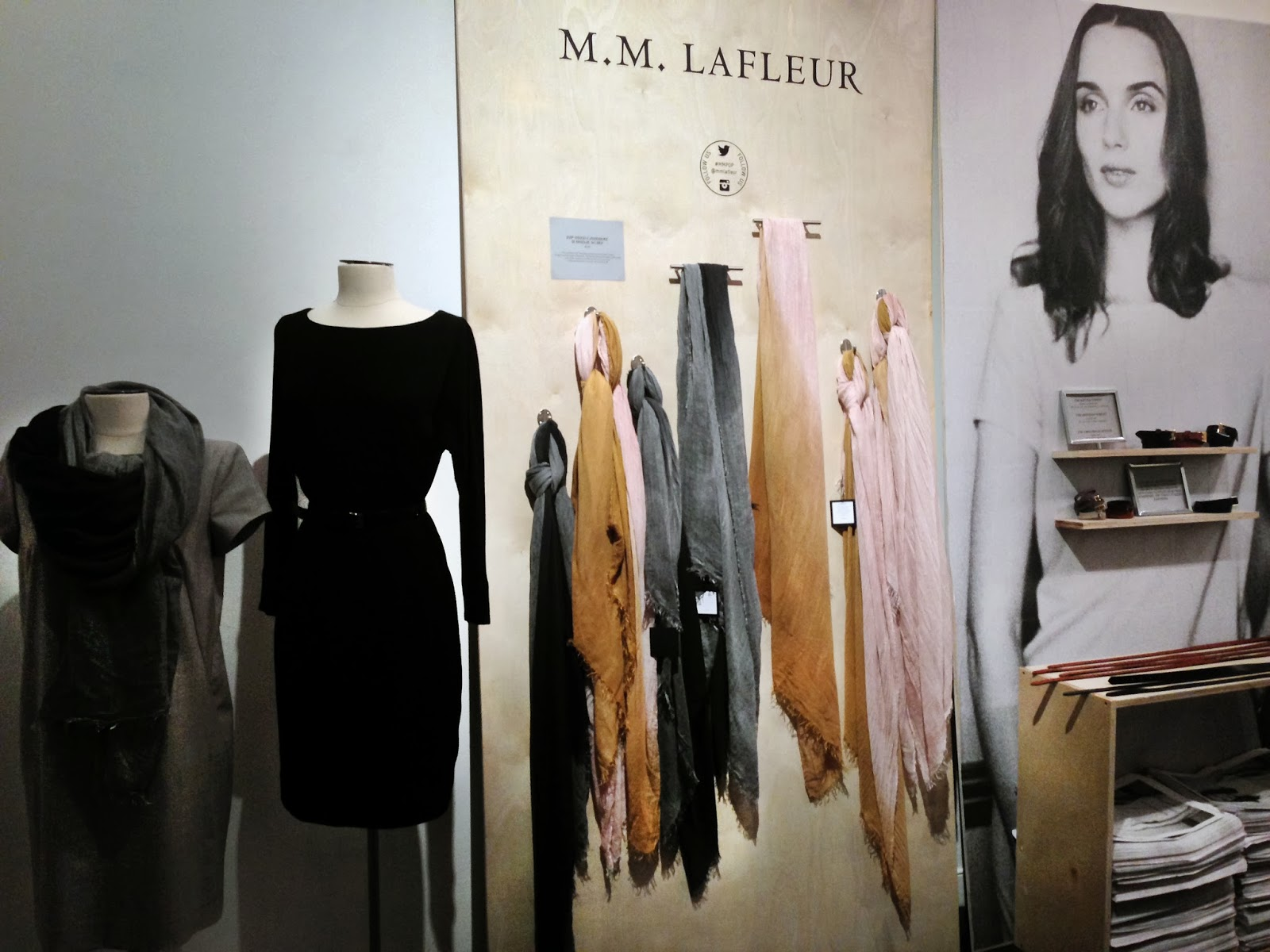 From Finance to Fashion: MM.LaFleur