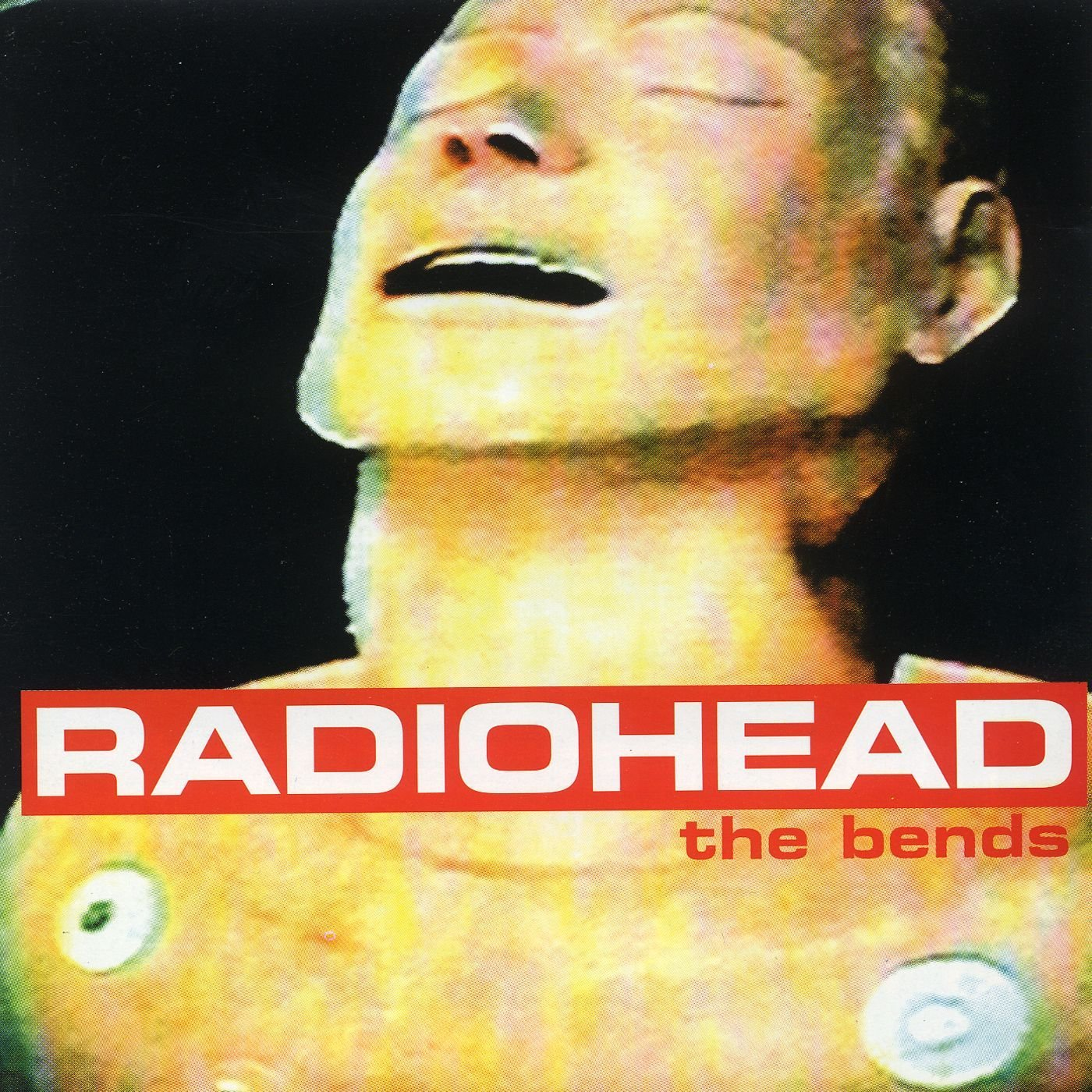 "Radiohead's ""The Bends"": 20 Years Later"