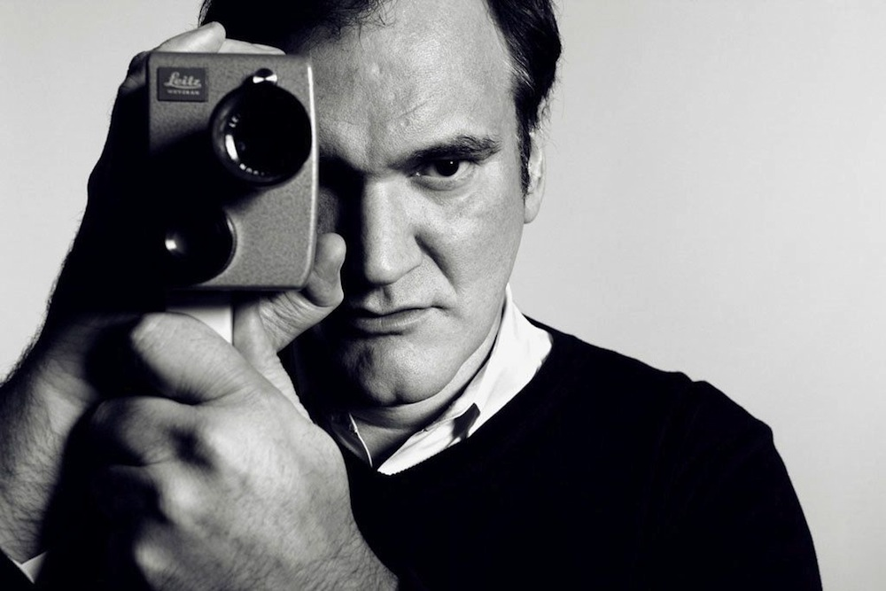 Quentin Tarantino's Films Ranked Worst to Best