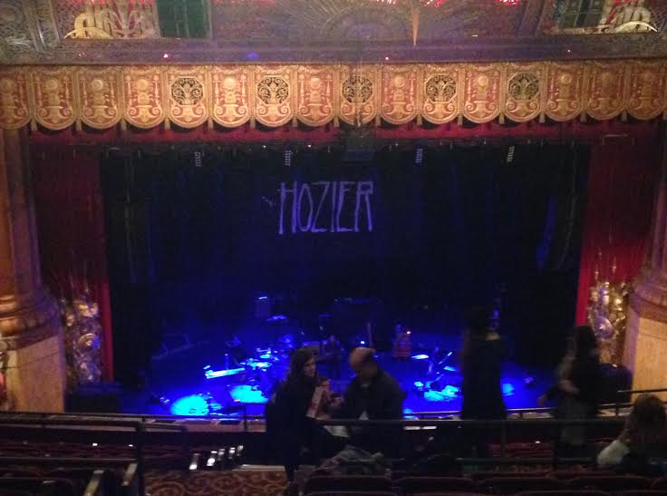 Hozier Concert Review
