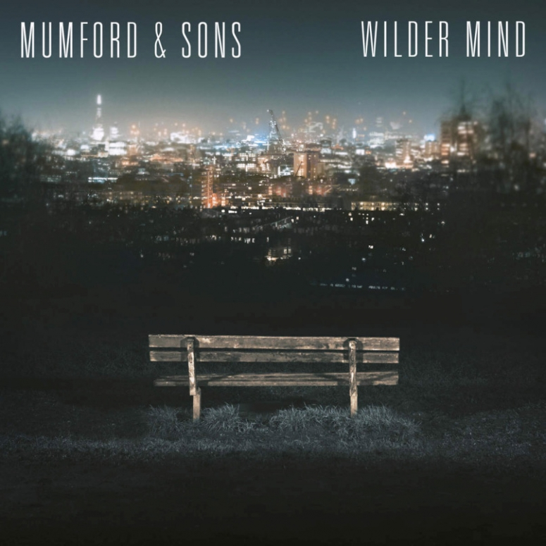 "Music Review: ""Believe"" by Mumford and Sons"