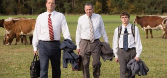 "Movie Review: ""Unfinished Business"""