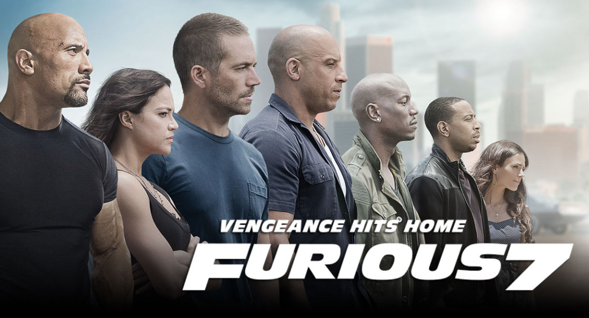 "The Curious Case of the ""Furious"" Franchise"
