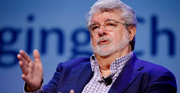 The Marin County Elite Are Trying to Ruin George Lucas' Dreams