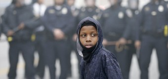 R.I.P. Terrence Kellum: A Rant on the Baltimore Protests