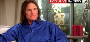 Four for You Bruce Jenner, You Go Bruce Jenner