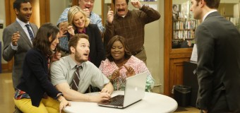 """Parks and Rec"": My All-Time Favorite Comedy"