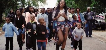 New Video: Sevyn Streeter – 4th Street