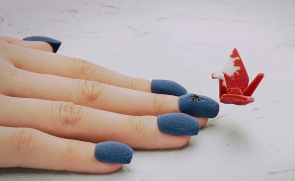 "New Video: ""Transforming"" – 3D Printed Nail Animation by Hatsuki Furutani"