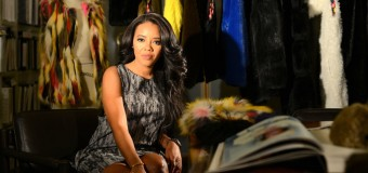 The Angela Simmons' Comeback