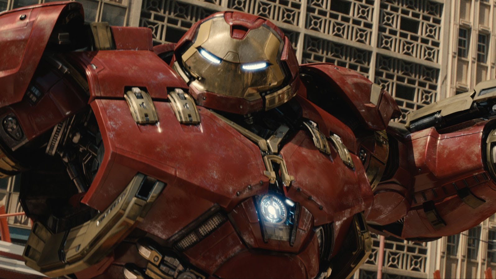 Review: Some Thoughts on Avengers: Age of Ultron