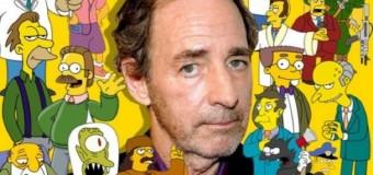 """The Simpsons"" sans Harry Shearer"