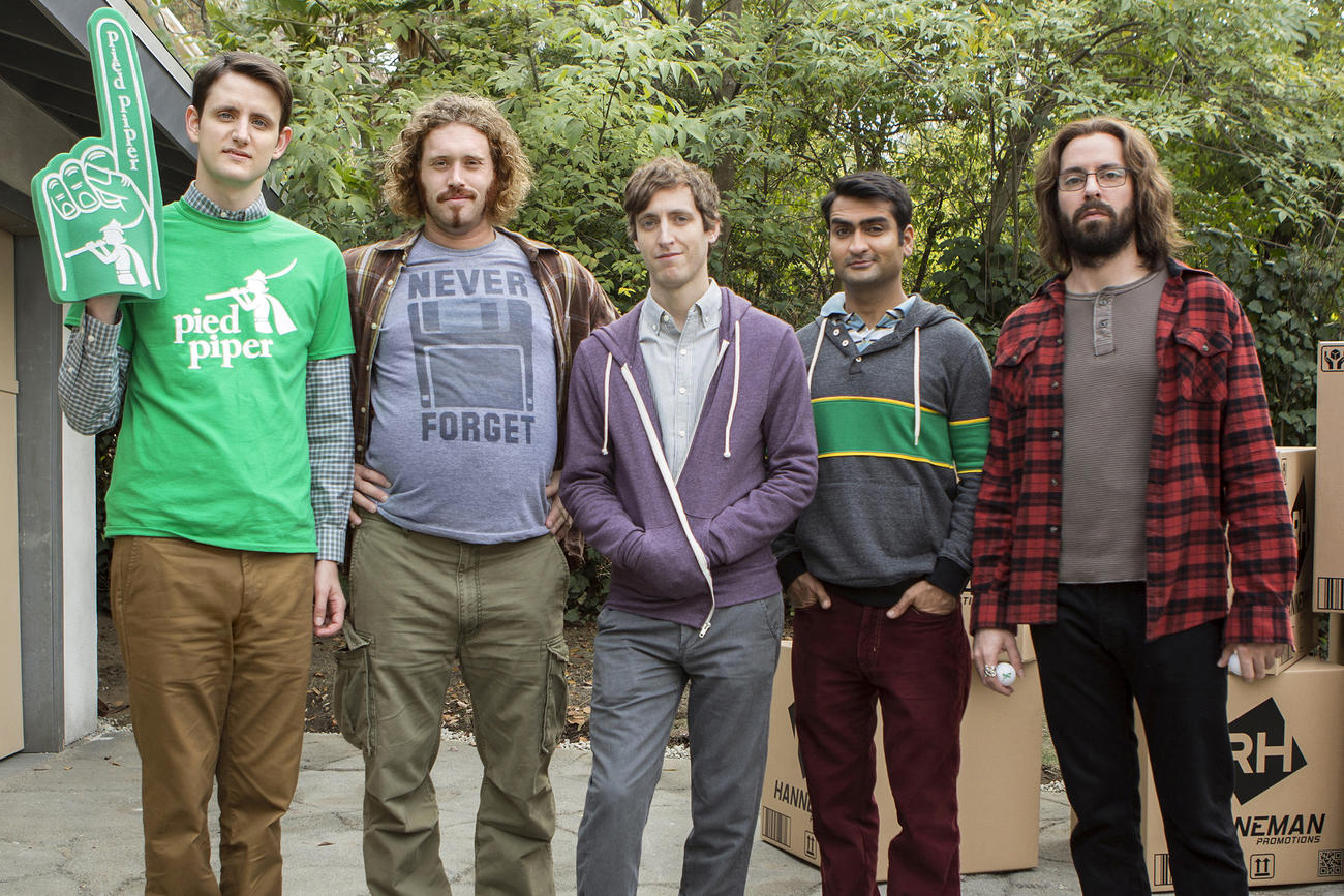 Silicon Valley Finale Recap