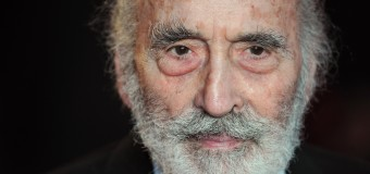 Horror Hero Sir Christopher Lee Passes at 93