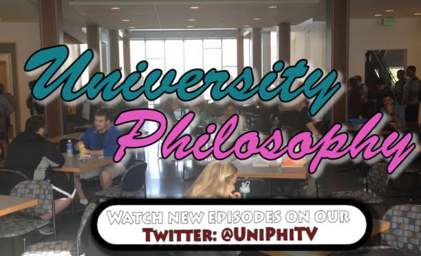 University Philosophy Episode 1