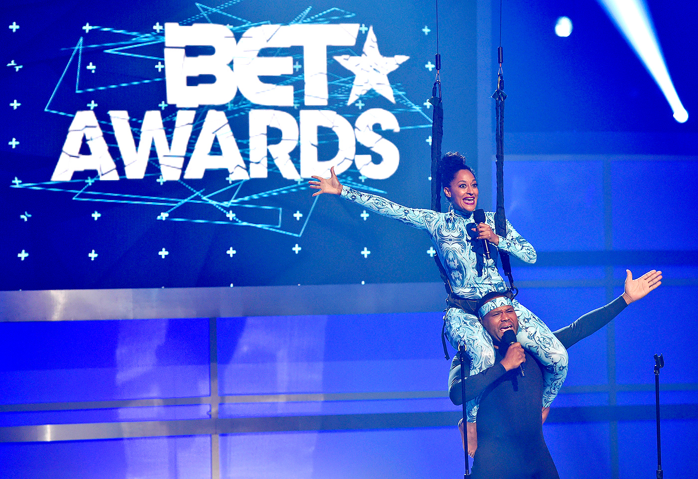 Highlights from the 2015 BET Awards
