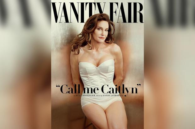 """Call Me Caitlyn"" The New Jenner"