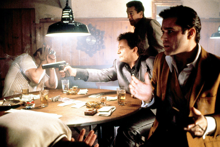 "Kyle Smith, ""Goodfellas"" and Gender Simplification"