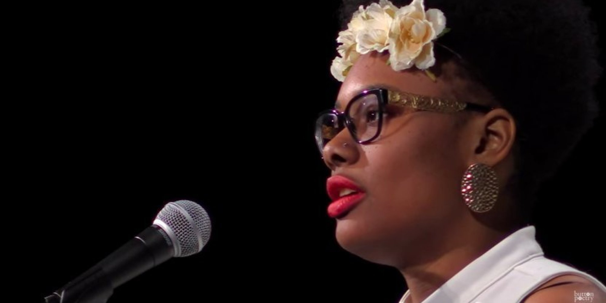 Top Young Spoken Word Poets to Watch