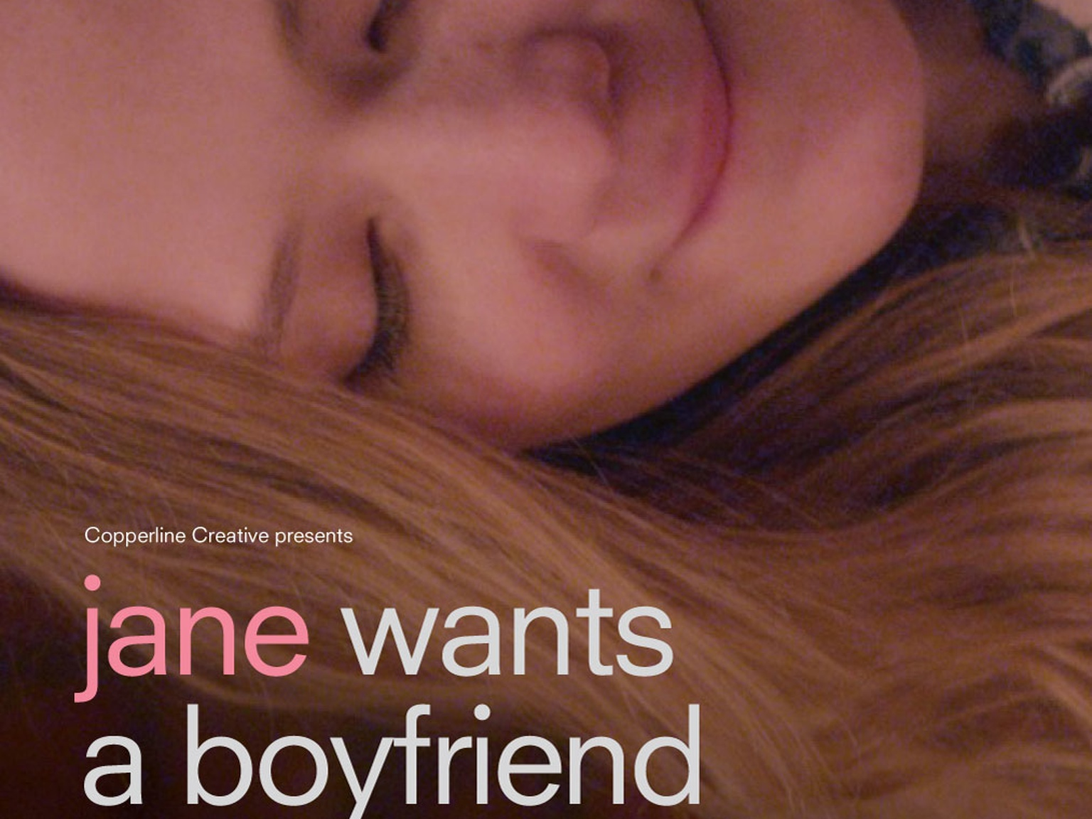 My Experience with Jane Wants A Boyfriend