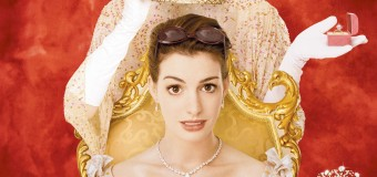 Princess Diaries 3?!