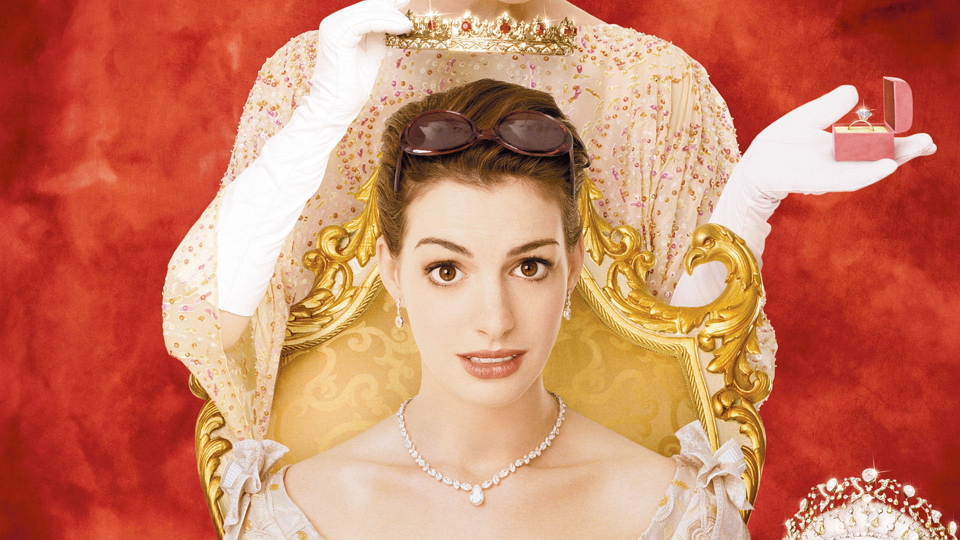 Princess Diaries 3?!