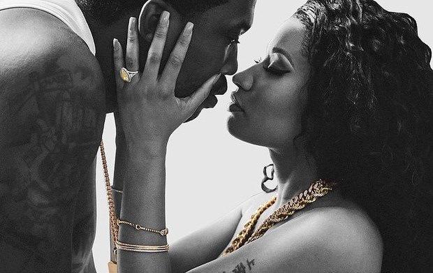 Meek Mill Ft. Nicki Minaj & Chris Brown – All Eyes On You (Official Video)