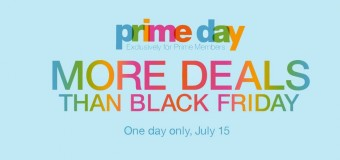 Amazon Announces Prime Day
