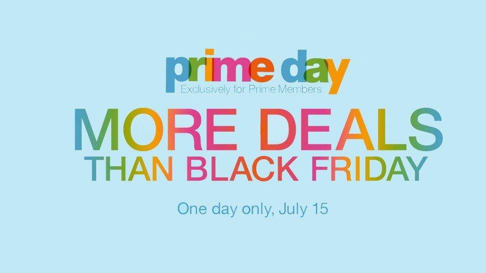 Amazon Announces Prime Day