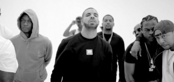 "Drake ""Enemies"" Official Video"