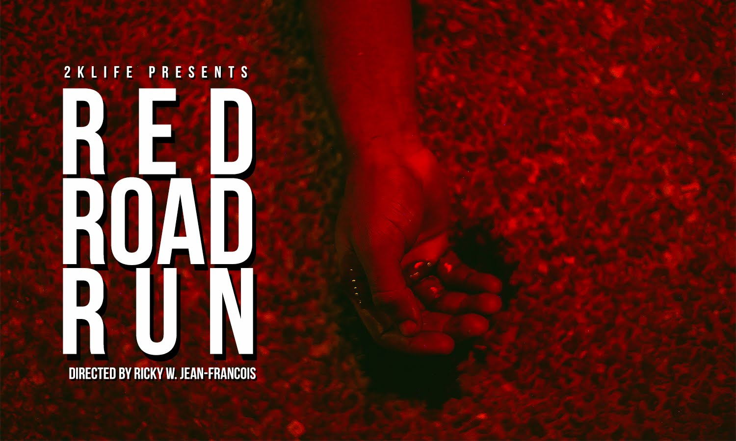 """Red Road Run"" Dramatic Short Film"