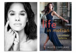 misty copeland life in motion