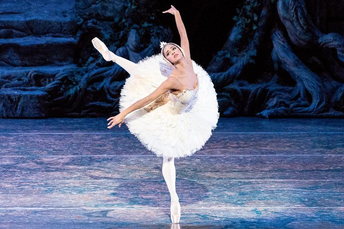 Misty Copeland Announced First Black Female Principal Dancer