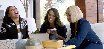 Why everyone loves Apple Music's new commercial starring Kerry Washington, Mary J. Blige, & Taraji P. Henson