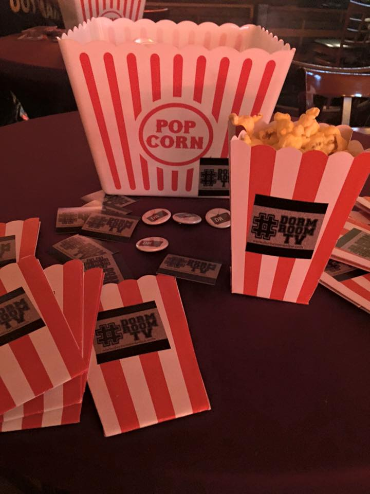 Dorm Room Television's Empire Watch Party (Recap)