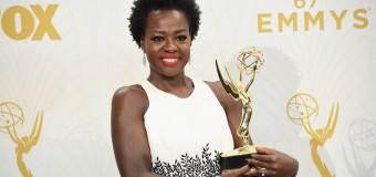 When Viola Davis Won The Emmy, Every Black Girl Won.