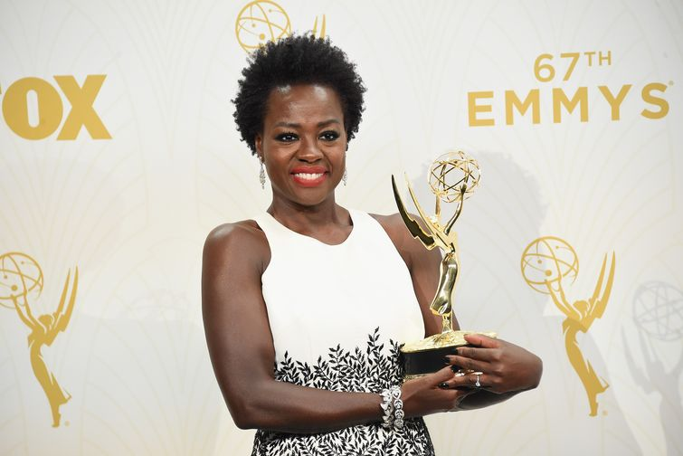 When Viola Davis Won The Emmy, Every Black Girl Won.