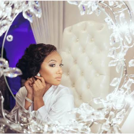 A Modern Day Black Love Story…Alicia Webster @layersofstyle gets married.